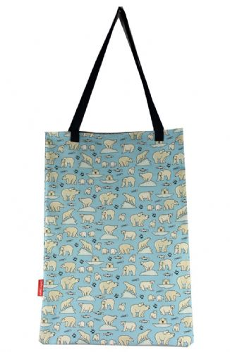 Selina-Jayne Polar Bear Limited Edition Designer Tote Bag